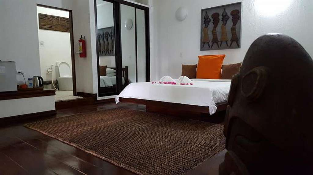 Stay at the villa formosa resort panglao, bohol and get a great prices! 005