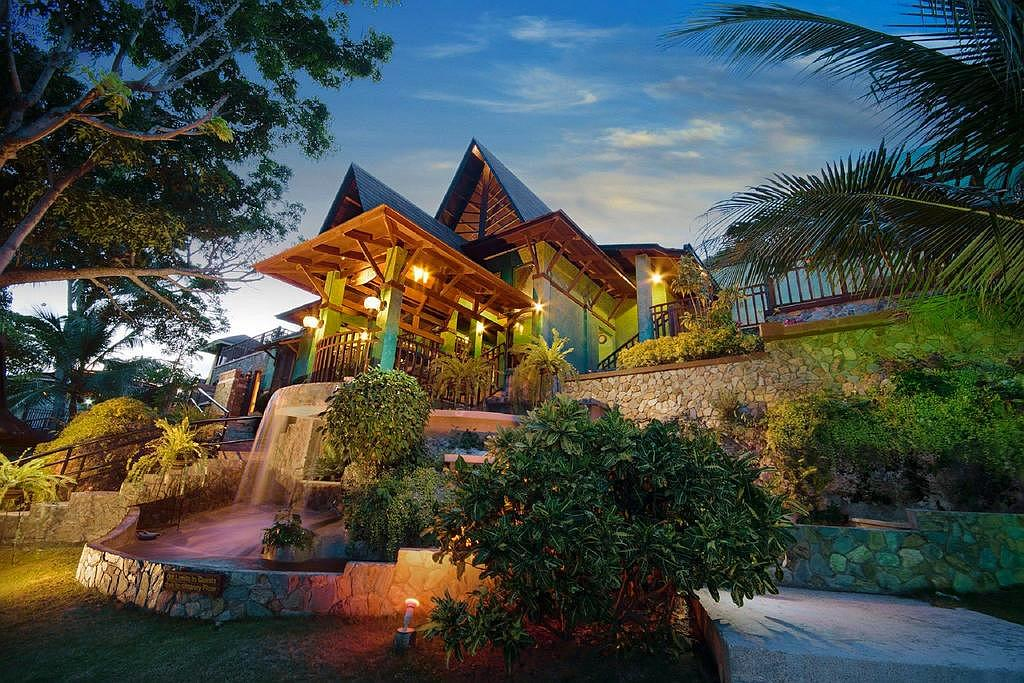 The flushing meadows resorts and playground, dauis, philippines! at great discounts! 003
