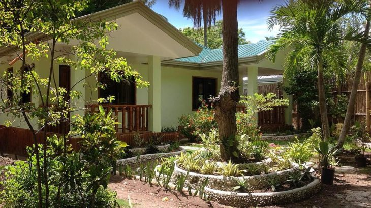 The la estrella beach resort and cabilao dive center, philippines discount rates! 004