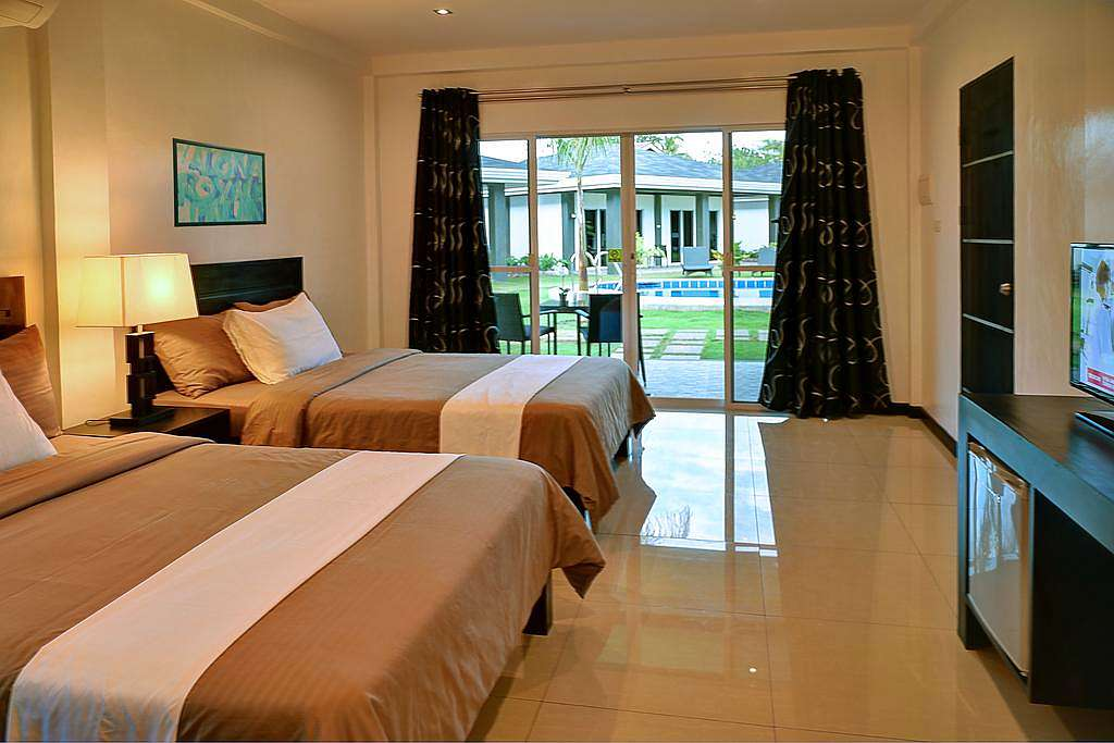 Best price at the alona royal palm resort and restaurant panglao, bohol 002