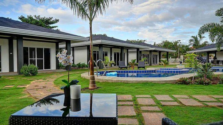 Best price at the alona royal palm resort and restaurant panglao, bohol 005