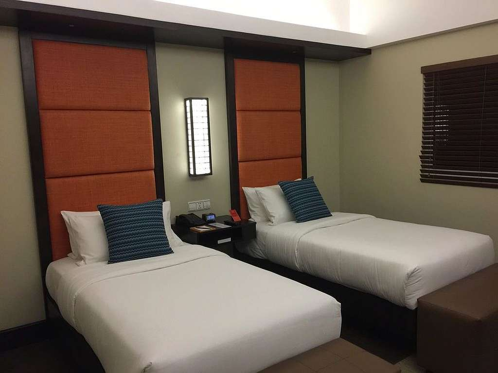 Cheap rates at the be grand resort bohol book now 002