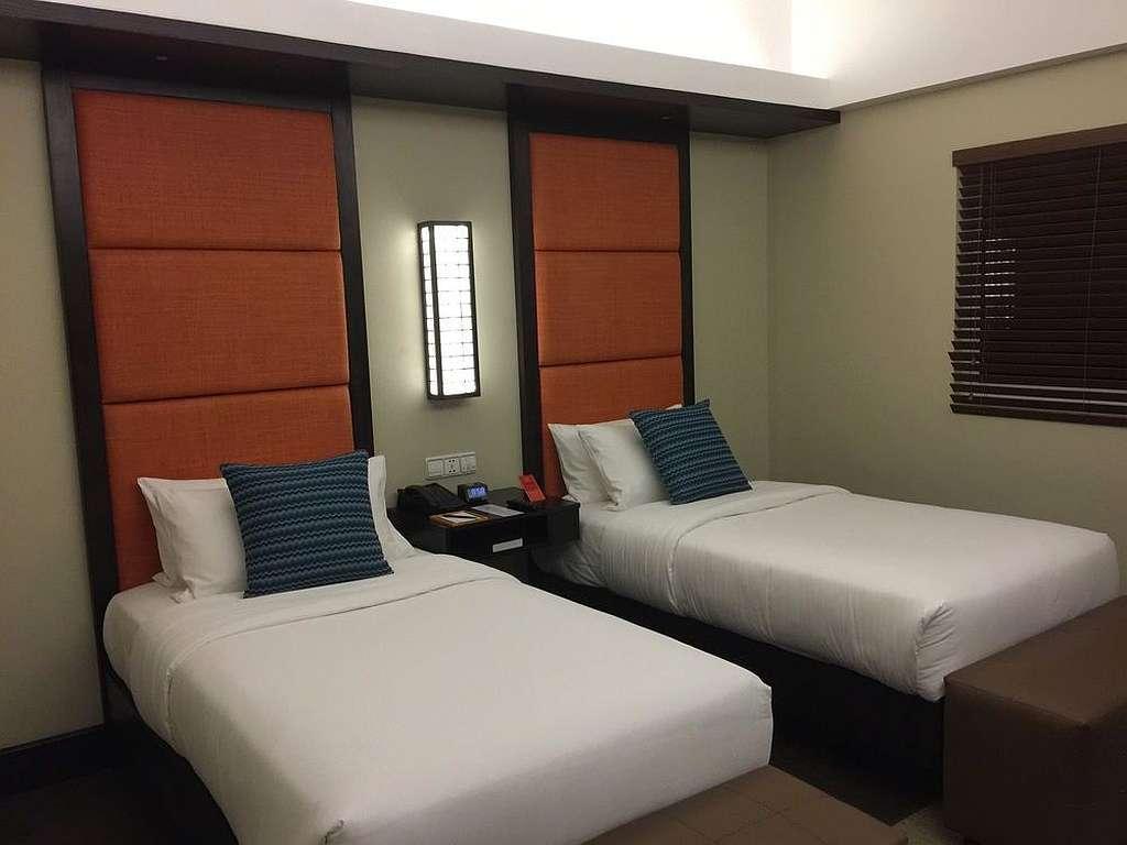 Cheap rates at the be grand resort bohol book now 002