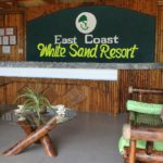Great rates at the east coast white sand resort, anda, philippines! book here now! 002