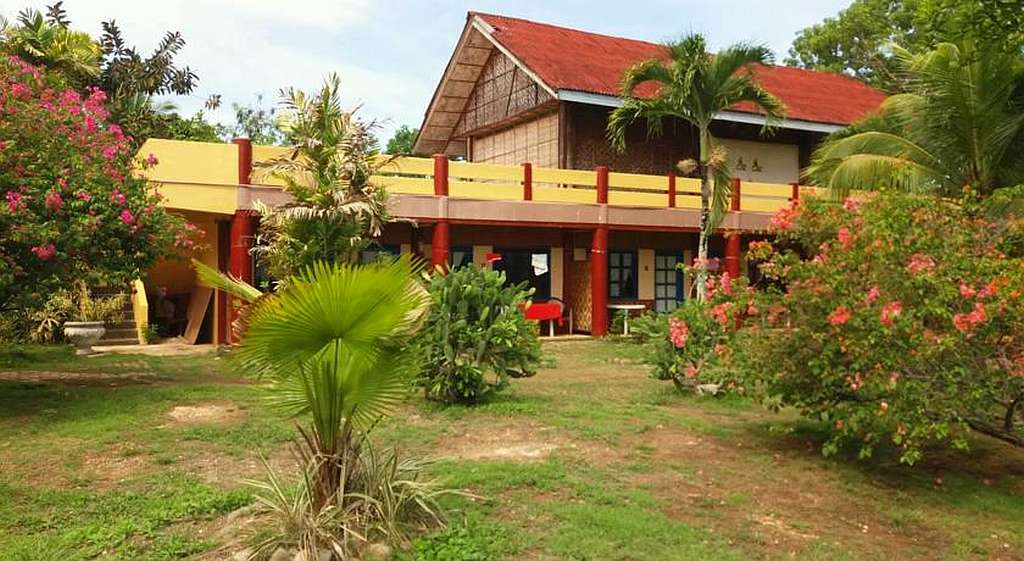 Lowest affordable price at the kalipayan beach resort panglao 002