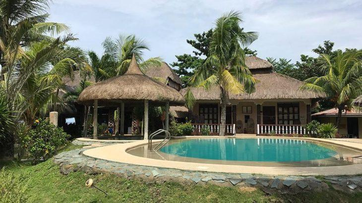 The nova beach resort, panglao, philippines cheap rates and great discounts! 001