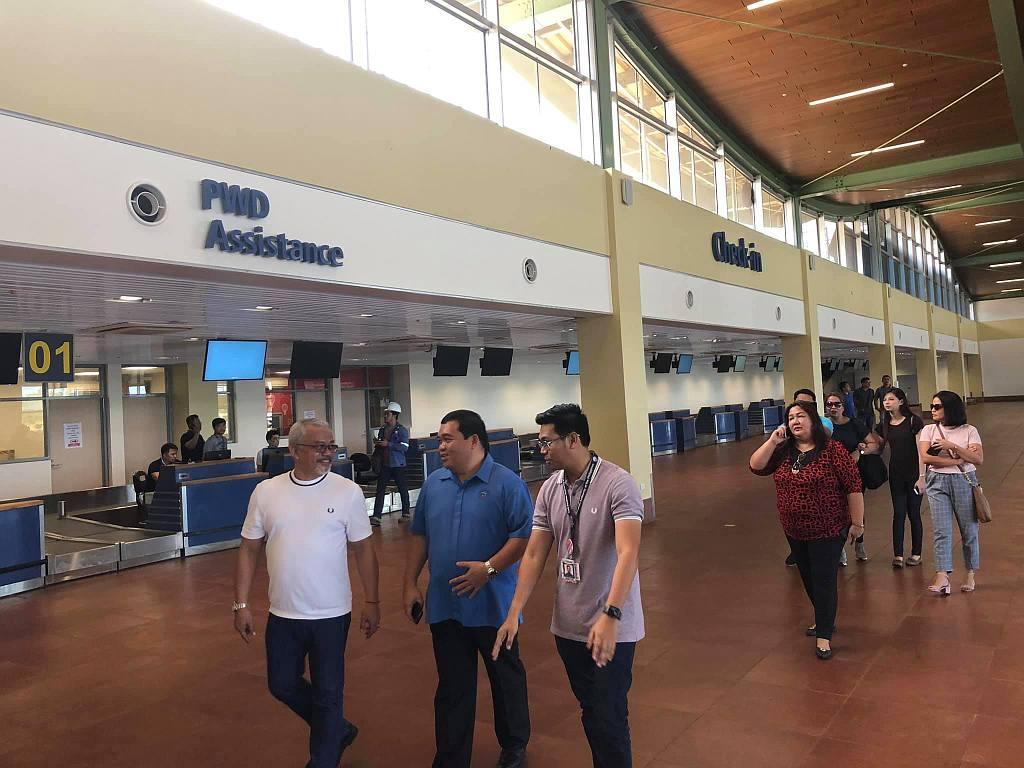 Thr new bohol panglao international airport 020
