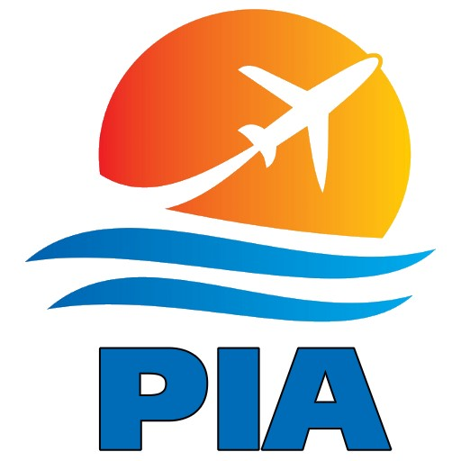 Panglao international airport logo