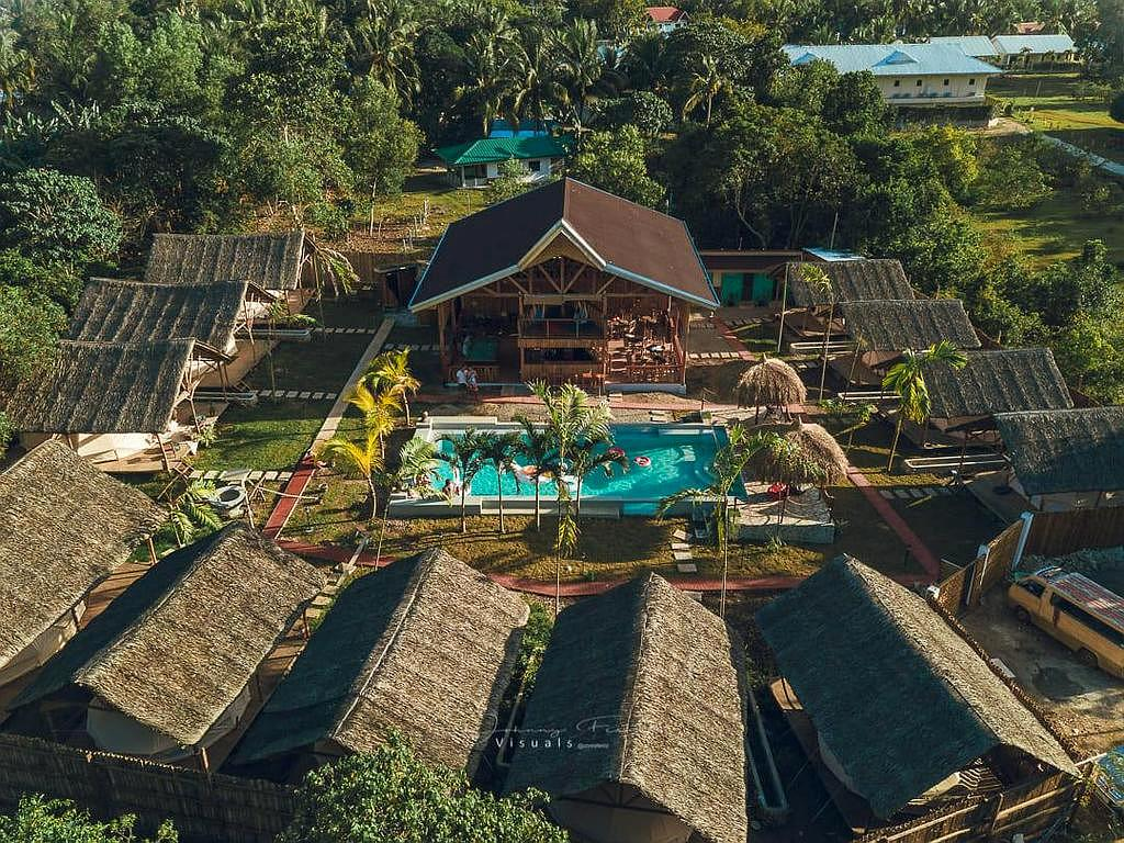 Glamping alona hotel and resort panglao bohol philippines discount rates 004