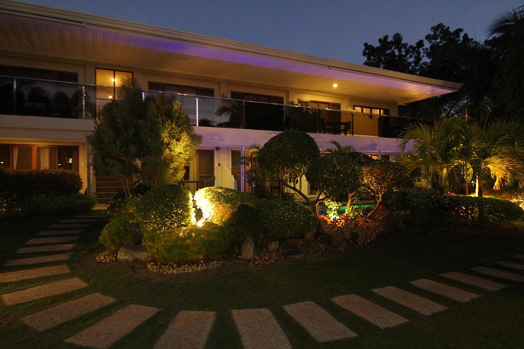 Alona golden palm hotel and resort panglao bohol philippines great discounts 005