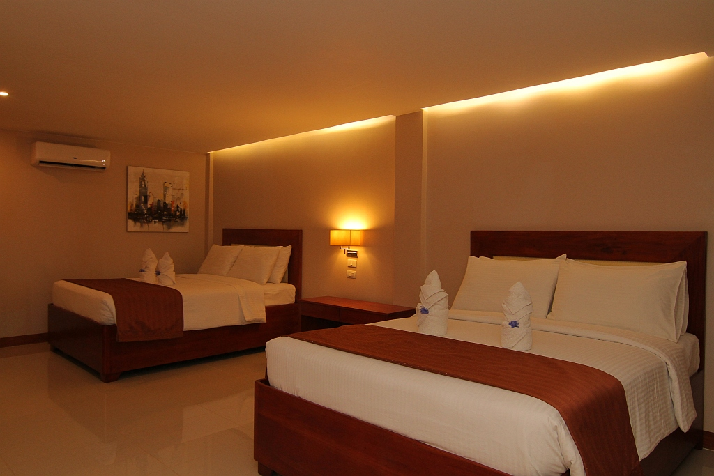 Alona golden palm hotel and resort panglao bohol philippines great discounts 007