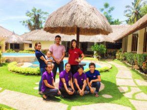 Panglao bohol resort chiisai natsu