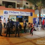 Philippine fun divers divers alona beach panglao bohol night dive