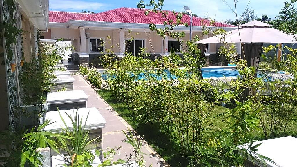 Resort venezia suites panglao island philippines cheap rates 006
