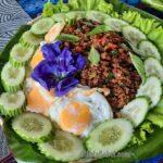 The thai basil restaurant panglao island bohol philippines009