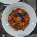 The thai basil restaurant panglao island bohol philippines012