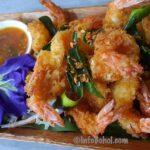 The thai basil restaurant panglao island bohol philippines013