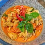 The thai basil restaurant panglao island bohol philippines021