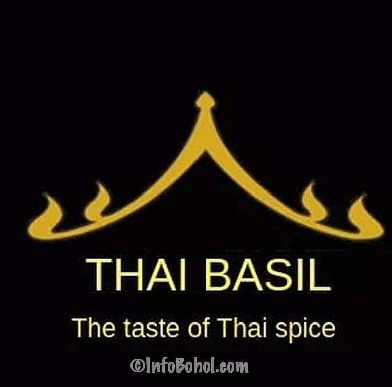 The thai basil restaurant panglao island bohol philippines024