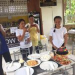 The thai basil restaurant panglao island bohol philippines029