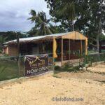 The thai basil restaurant panglao island bohol philippines035