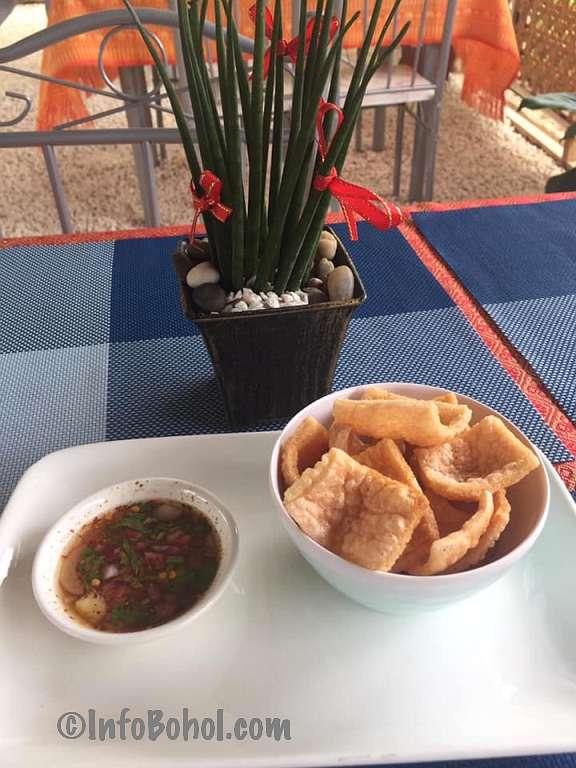 The thai basil restaurant panglao island bohol philippines039