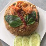 The thai basil restaurant panglao island bohol philippines047