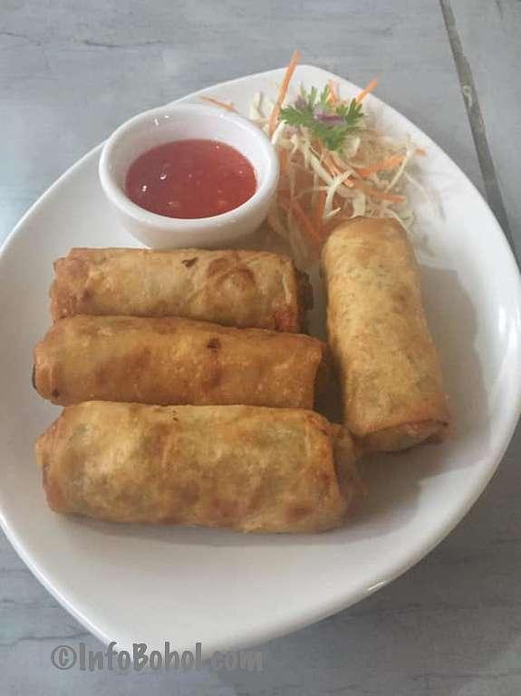 The thai basil restaurant panglao island bohol philippines048